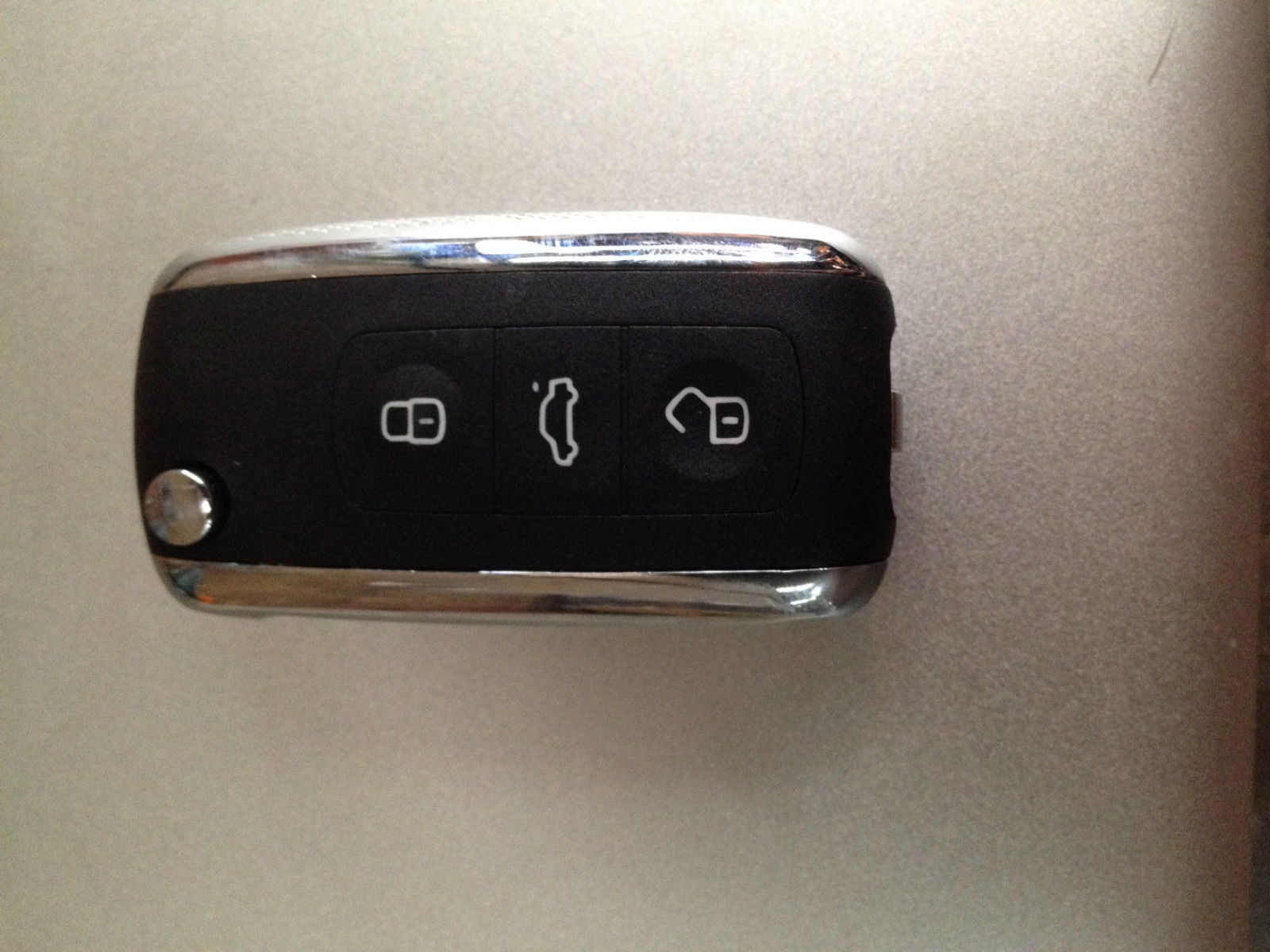 New Style Bmw Flip Key Replacement Or Spare Key Remote Aftermarket